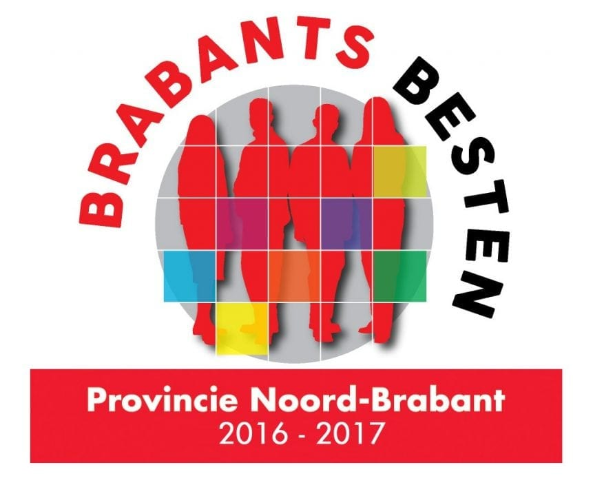 Rob Jansen voor 2e jaar op rij benoemt tot Brabants Besten