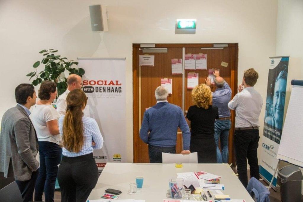Social Impact Lab | Gemeente Den Haag