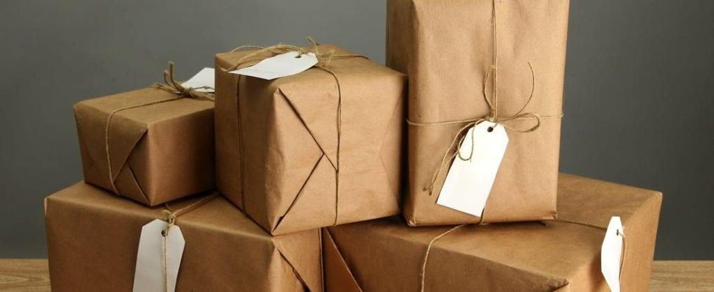Let op! Nieuwe vorm van pakketfraude