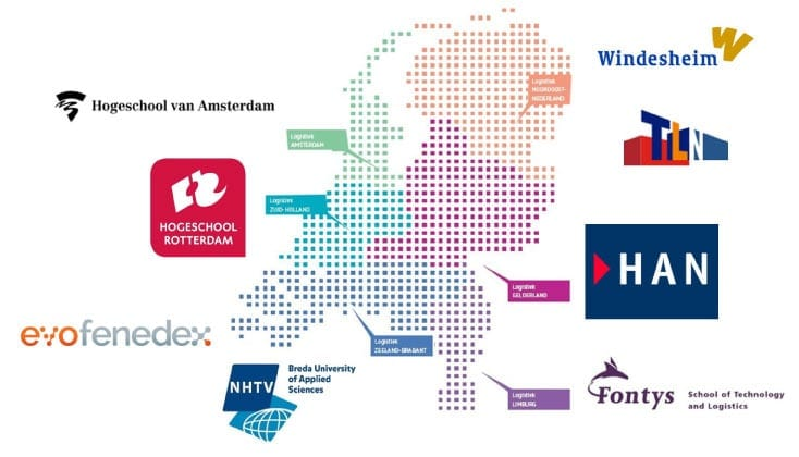 KennisDC Logistiek Gelderland | Sociale Innovatie