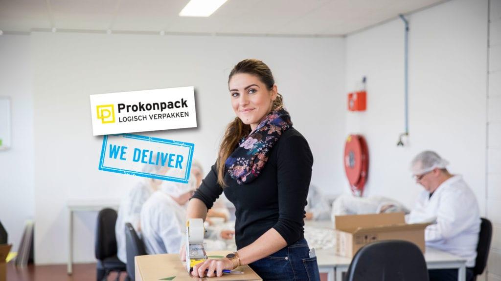 Ontmoet onze klant Prokonpack