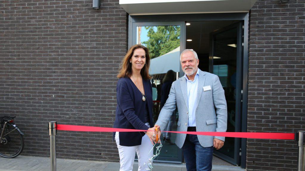 Chain Logistics verwondert 250 bezoekers tijdens openingsweekend